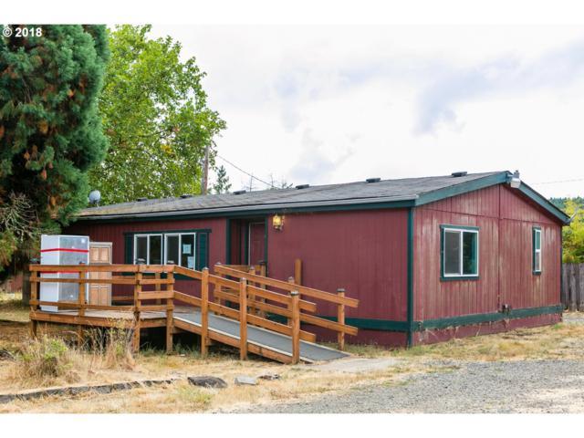 25036 W Demming Rd, Elmira, OR 97437 (MLS #18332986) :: R&R Properties of Eugene LLC