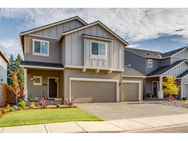 12319 NE 109TH Way, Vancouver, WA 98682 (MLS #18333009) :: Matin Real Estate
