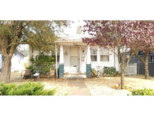 6822 N Interstate Ave, Portland, OR 97217 (MLS #18333275) :: Premiere Property Group LLC