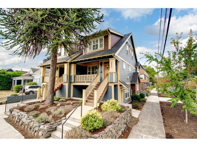 5839 N Albina Ave, Portland, OR 97217 (MLS #18333327) :: Portland Lifestyle Team