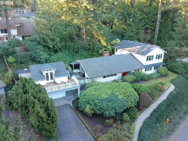 2245 SW Humphrey Park Rd, Portland, OR 97221 (MLS #18333351) :: Hatch Homes Group
