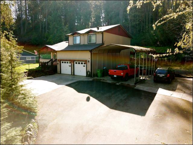 29502 Old Rainier Rd, St. Helens, OR 97051 (MLS #18333424) :: Matin Real Estate