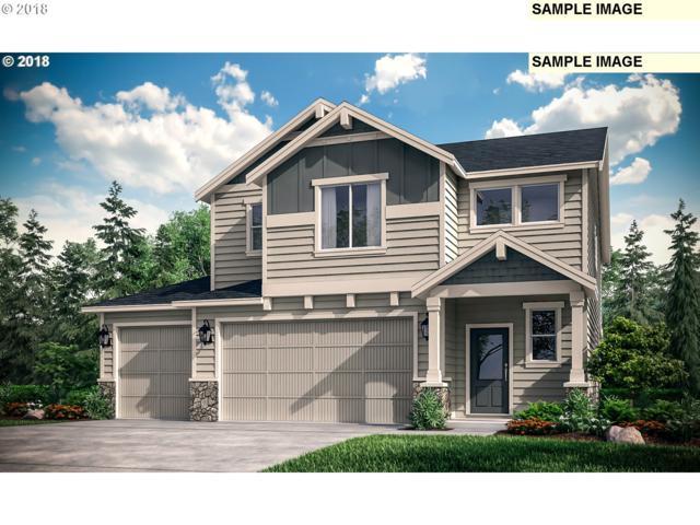 17700 NE 34th St, Vancouver, WA 98660 (MLS #18333502) :: Fox Real Estate Group