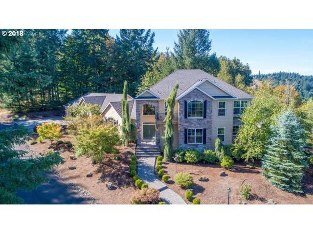 17791 S Nicks Pl, Oregon City, OR 97045 (MLS #18333544) :: Realty Edge