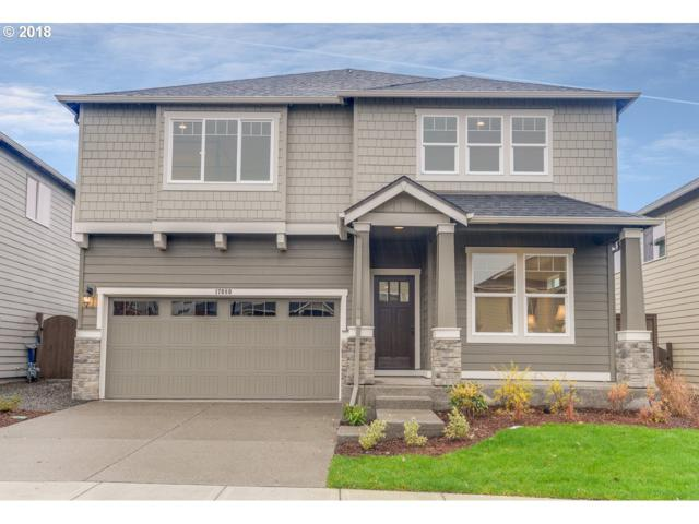14595 SE Bella Rd, Clackamas, OR 97015 (MLS #18333553) :: Matin Real Estate