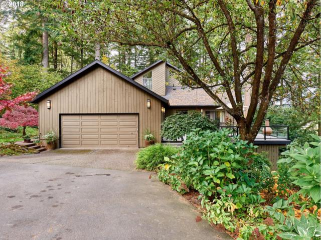 19266 S Fischers Mill Rd, Oregon City, OR 97045 (MLS #18333770) :: McKillion Real Estate Group