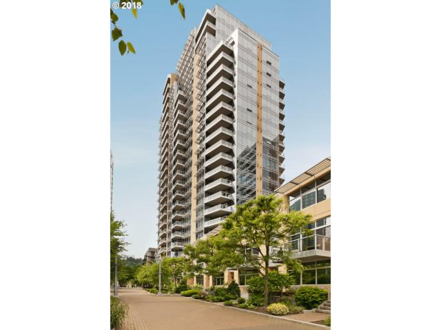 3570 SW River Pkwy #1413, Portland, OR 97239 (MLS #18334049) :: Song Real Estate