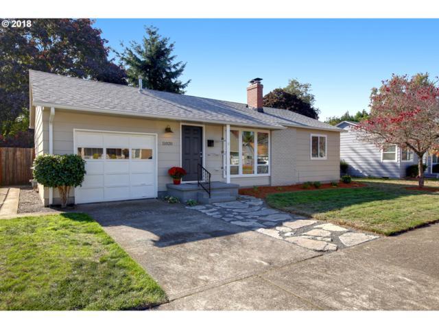 11020 NE Hancock St, Portland, OR 97220 (MLS #18334096) :: McKillion Real Estate Group