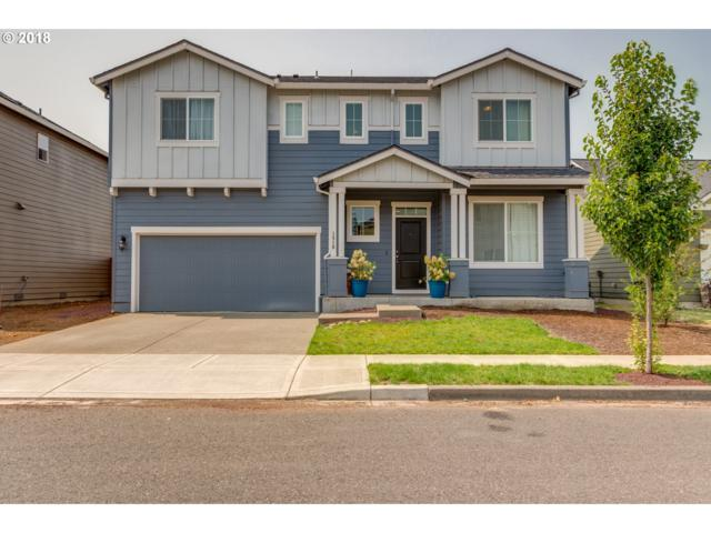 1510 NW 19TH Ave, Battle Ground, WA 98604 (MLS #18334102) :: Matin Real Estate