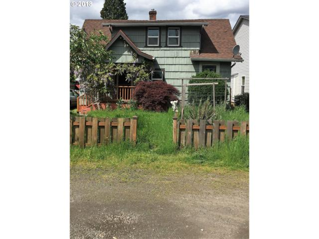 5233 SE Rural St, Portland, OR 97206 (MLS #18334162) :: R&R Properties of Eugene LLC