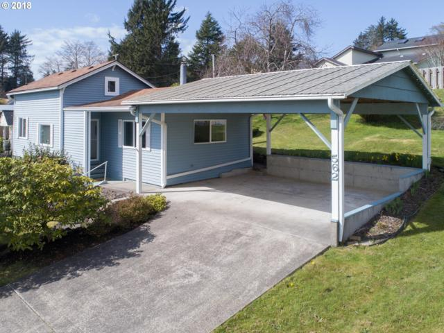 562 Nehalem Ave, Astoria, OR 97103 (MLS #18334232) :: R&R Properties of Eugene LLC