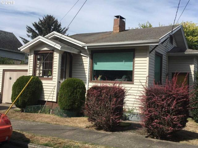 136 Commercial St, Astoria, OR 97103 (MLS #18334513) :: Hatch Homes Group