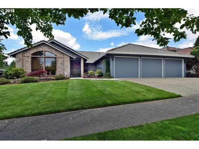 3618 SE 168TH Ave, Vancouver, WA 98683 (MLS #18334615) :: Hatch Homes Group