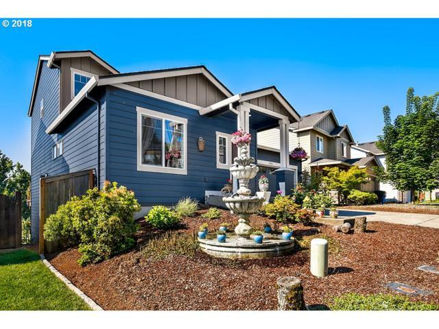 4284 X St, Washougal, WA 98671 (MLS #18334655) :: Harpole Homes Oregon