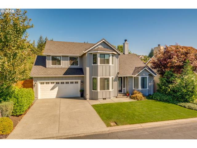 14016 SE 35TH St, Vancouver, WA 98683 (MLS #18334739) :: Next Home Realty Connection