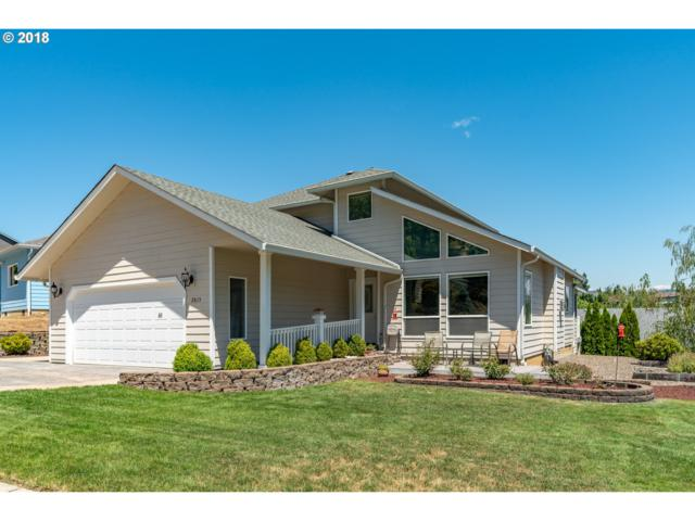 2615 NW Loma Vista Dr, Roseburg, OR 97471 (MLS #18334753) :: Portland Lifestyle Team