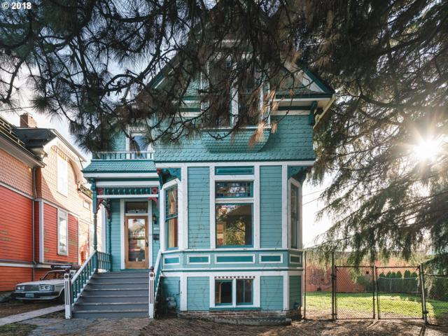 1630 SE Morrison St, Portland, OR 97214 (MLS #18334987) :: Hatch Homes Group