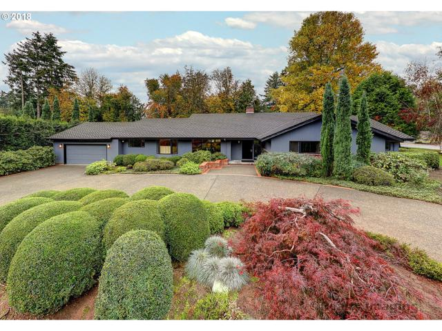 2785 SW 99TH Ave, Portland, OR 97225 (MLS #18335099) :: Fox Real Estate Group
