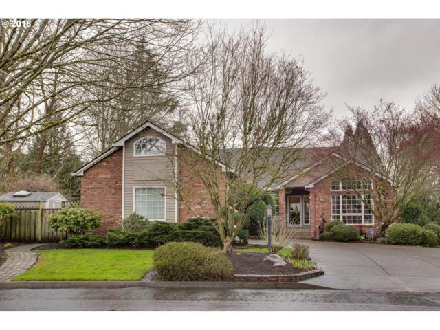 31020 SW Country View Ln, Wilsonville, OR 97070 (MLS #18335158) :: Beltran Properties at Keller Williams Portland Premiere