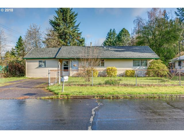 12831 NE Holladay St, Portland, OR 97230 (MLS #18335181) :: Next Home Realty Connection