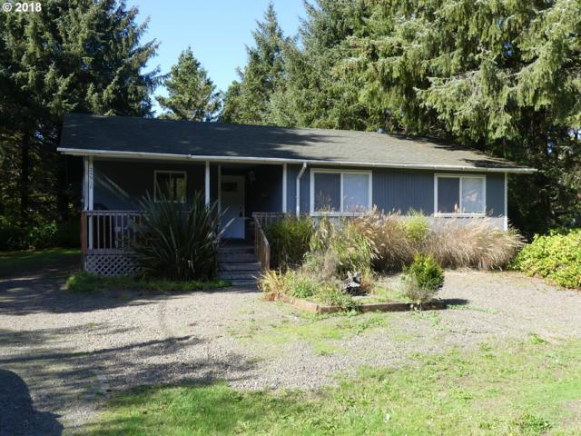 25930 David Ave, Rockaway Beach, OR 97136 (MLS #18335299) :: Fox Real Estate Group