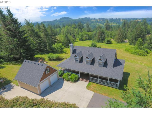32903 SE 15TH St, Washougal, WA 98671 (MLS #18335322) :: The Sadle Home Selling Team