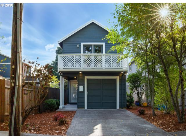 6612 SE 89TH Ave, Portland, OR 97266 (MLS #18335444) :: McKillion Real Estate Group