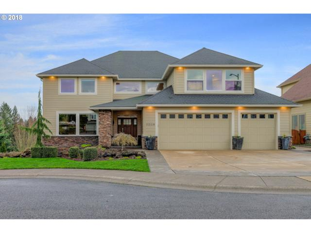 11309 NW 13TH Ct, Vancouver, WA 98685 (MLS #18335507) :: The Dale Chumbley Group