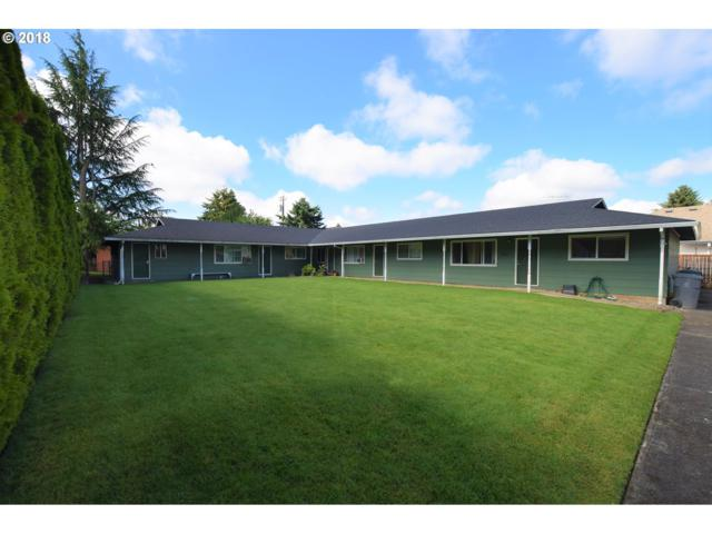 521 NE 16TH Ave, Canby, OR 97013 (MLS #18335519) :: Fox Real Estate Group