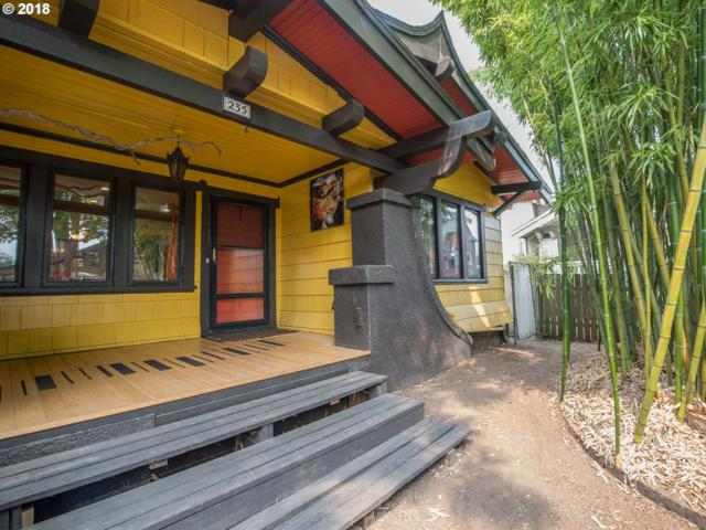 235 SE 20TH Ave, Portland, OR 97214 (MLS #18335598) :: Next Home Realty Connection