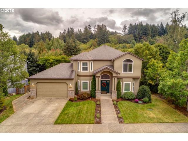 3534 NW Pacific Rim Dr, Camas, WA 98607 (MLS #18335608) :: Song Real Estate