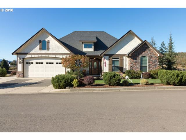 579 Fairway Estates Dr, Sutherlin, OR 97479 (MLS #18335612) :: Townsend Jarvis Group Real Estate