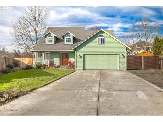 1092 NW Basco Ave, Roseburg, OR 97471 (MLS #18335740) :: Townsend Jarvis Group Real Estate