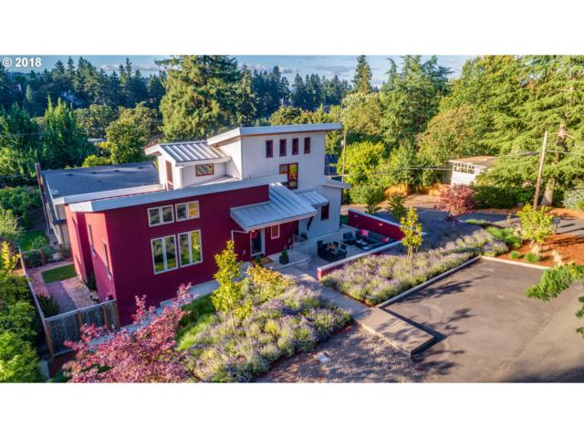 903 Ash St, Lake Oswego, OR 97034 (MLS #18335918) :: Change Realty