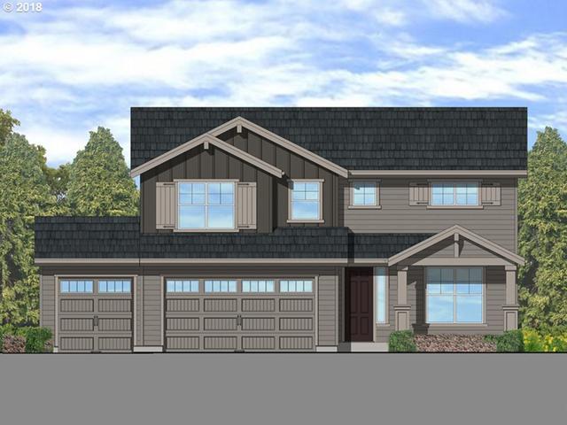 2819 Estate St, Newberg, OR 97132 (MLS #18335933) :: McKillion Real Estate Group