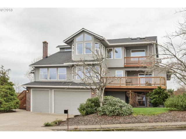 3868 SW Brittany Dr, Gresham, OR 97080 (MLS #18335993) :: Next Home Realty Connection