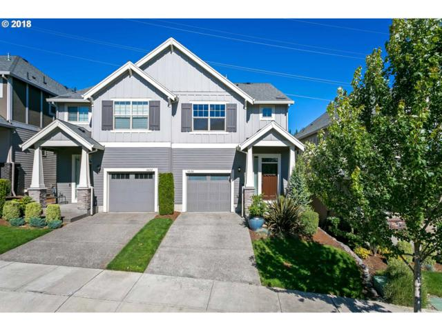 6638 NW 163RD Ave, Portland, OR 97229 (MLS #18336034) :: Change Realty