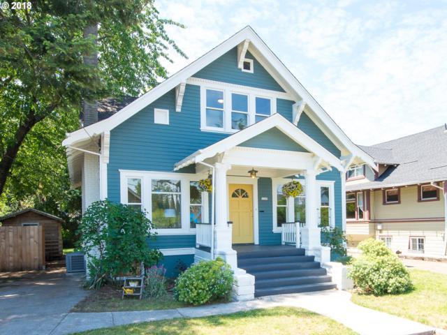 5105 NE 24TH Ave, Portland, OR 97211 (MLS #18336168) :: Portland Lifestyle Team