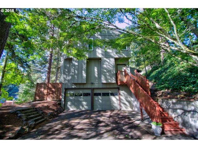 15926 SE River Rd, Milwaukie, OR 97267 (MLS #18336338) :: McKillion Real Estate Group
