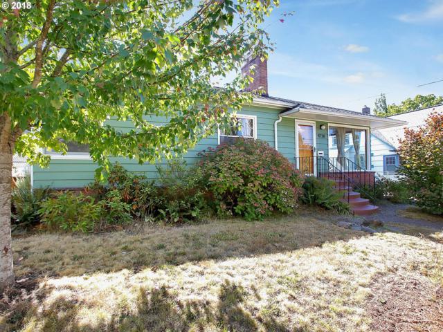 4738 SE Haig St, Portland, OR 97206 (MLS #18336395) :: Song Real Estate