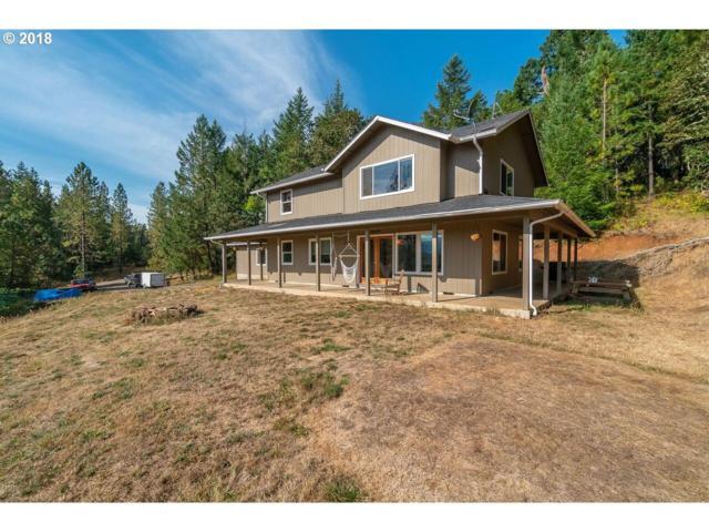 82054 Mahr Ln, Creswell, OR 97426 (MLS #18336930) :: R&R Properties of Eugene LLC