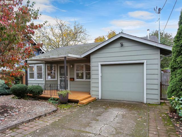 3344 NE Tillamook St, Portland, OR 97212 (MLS #18337089) :: Hatch Homes Group