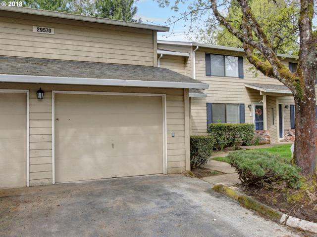 29570 SW Volley St #33, Wilsonville, OR 97070 (MLS #18337257) :: McKillion Real Estate Group