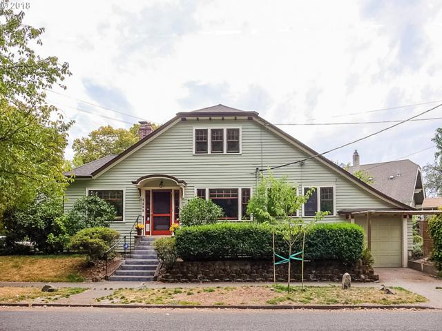 1111 NE Imperial Ave, Portland, OR 97232 (MLS #18337315) :: Next Home Realty Connection