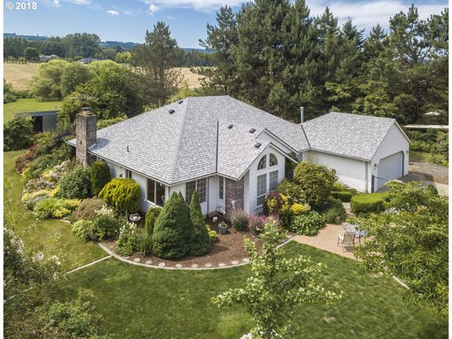 55883 Garden View Ct, Warren, OR 97053 (MLS #18337466) :: Keller Williams Realty Umpqua Valley