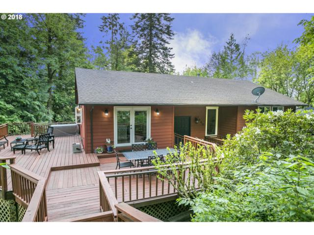 7440 SW Canyon Dr, Portland, OR 97225 (MLS #18337550) :: R&R Properties of Eugene LLC