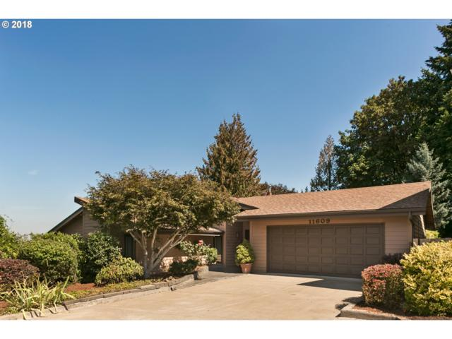 11609 SE Flavel St, Portland, OR 97266 (MLS #18337717) :: Next Home Realty Connection