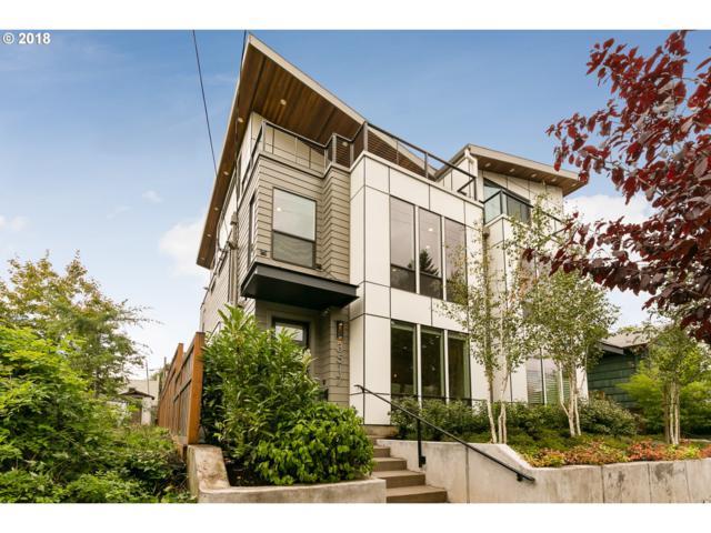 3517 N Albina Ave, Portland, OR 97227 (MLS #18337749) :: Hatch Homes Group