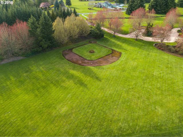 0 161 Way, Ridgefield, WA 98642 (MLS #18337911) :: Realty Edge