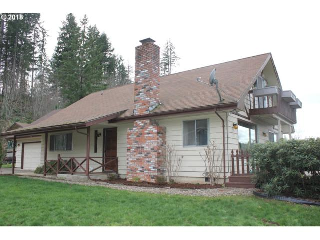337 Holley Rd, Sweet Home, OR 97386 (MLS #18337923) :: The Dale Chumbley Group